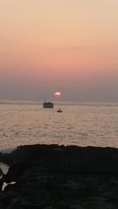 Sunset week 2
